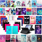 NEW For Verizon Ellipsis 7 RCA 7 Inch Tablet Universal Leather Stand Case Cover