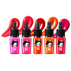Peripera 2015 New Peri's Lip Tint Water Ink 5 Color 8g / Tatoo like long-wear