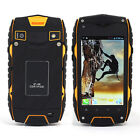 Amazing 4GB Unlocked Smartphone Waterproof IP68 Jeep Z6 MTK6572 2Core SPCA GPS