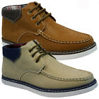 MENS BOAT CASUAL DECK LOAFERS MOCASSIN GENTS SMART COMFORT DRIVING BOOTS SHOES