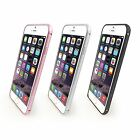 For iPhone 6 Plus Luxury Ultra Thin Alloy Aluminum Frame Bumper Case Metal Cover