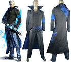 DMC Devil May Cry cosplay Vergil costume outfit Halloween comic-con costume sale