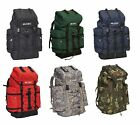 "Oversized 24""  Large Polyester Hiking Camping Travel Outdoor Backpack Waterproof"