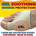gel toe supports