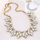 Hot Fashion Statement Chain Jewelry Collar Necklace Wheat Fresh New