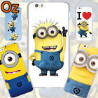 Minions Cover for Samsung Galaxy S5, Quality Painted Case WeirdLand