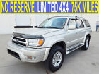 Toyota+%3A+4Runner+LIMITED+4X4+NO+RESERVE