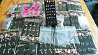 Wholesale Job Lot mixed body jewellery jewelry bundle Belly Tongue Eyebrow CBRs