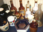 Breweriana  Whisky Bells, Tankards, Pourers   Click On The Site To Chose & Order