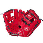 Rawlings Pro Preferred Infielder Glove (I Web) Pros202s I Web