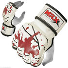MMA GLOVES GRAPPLING GLOVES CAGE BOXING FIGHT XL