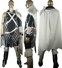 Fire Emblem: Awakening Prince Chrom  Superhero Outfit Halloween Cosplay Costume