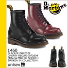 Dr. Martens Men's 1460 Black Smooth US 9 EU 42 UK 8 Retail $150!
