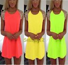 2015 Hot Women's Summer Vest Top Sleeveless Blouse Casual Tank Tops Girl T-Shirt