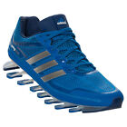 Adidas Mens Springblade Drive Lace Up Running Training Sneakers Shoes Kicks