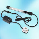 UV-C UV Light Lamp Sterilizer Aquarium Fish Koi Pond Pool Treatment Clarifier