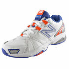 New Balance Damen 630 Weite Passform Turnschuhe Fitnessstudio X Weiß AUTHENTIC
