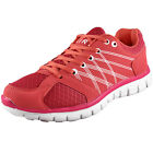 Airtech Womens Enforcer Running Fitness Gym Trainers Cerise * AUTHENTIC *