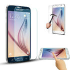 HD &Tempered Glass &Matte LCD Screen Protector Film for Samsung Galaxy S6 G9200