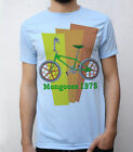 Mongoose 1975 T shirt Design BMX Bike