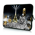"13"" Cute Laptop Soft Sleeve Bag Case For 13.3 inch Apple Macbook Pro Retina, Air"