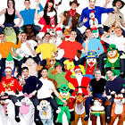 Carry Me Ride On Adults Fancy Dress Animal Fun Stag Party Mens Costume Outfits