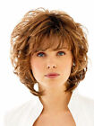 Salsa Wig Raquel Welch (Instant 10% Rebate) Short Cut Layered Page Collar Length