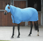 Shires 4 Way Stretch Rug with Hood,Full Face, Easy Fit Zip,Belly Flap  ALL SIZES