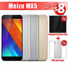 "Presale 5.5"" MEIZU MX5 4G LTE Smartphone 3GB 16GB MT6795 Octa Core 20.7MP GPS"