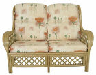Gilda New SOFA Cushions / Covers Cane Conservatory Furniture Wicker Rattan