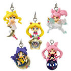 Sailor Moon Twinkle Dolly - Sailor Moon Strap 10Pack BOX Part.3 (CANDY TOY)