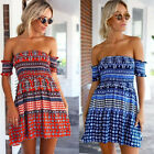 Noble Fashion Red Women Striped Dress Printing Bodycon Evening Party Dress Sexy