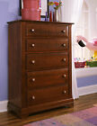 Vaughan Bassett Cottage 5 Drawer Chest