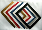 Photo / Picture Mounts Ikea frame 21 cm x 30 cm various sizes and colours