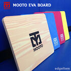 MOOTO EVA Board for Taekwondo Breaking Boards Practice Re-usable Un-breakable