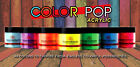 Glam and Glits - COLOR POP ACRYLIC Powder - 1oz Jar - (FREE Shipping in USA)