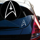 Star Trek Vinyl Decal Sticker # 519 on eBay