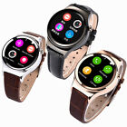 Bluetooth Smart Wrist Watch T3 Wristwatch Pedometer Sleep Monitor GSM TF Card