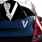 Vikings tv show Decal Sticker for Car Window, Laptop and More. # 813