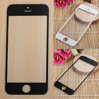 "Black White High Quality New Outer Glass for iPhone6 4.7""LCD Touch Screen"