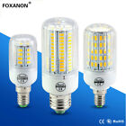 E14 E27 5731 Smd Led Corn Bulb Lamp Candle Light Ac110v 220v 7w 12w 15w 20w 35w