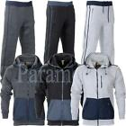 Raiken Essentials Hooded Fleece Team Full Tracksuit  mens Size
