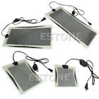 1PC 5W/15W/25W/35W Reptile Heating Pet Warmer Bed Adjustable Temperature Mat