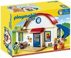 Playmobil 6784 123 Suburban House First Class Post