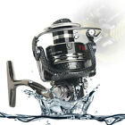 13BB Ball Bearings Spinning Reel Saltwater Boat Sea Fishing Metal Folding Rocker