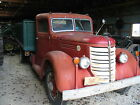 Other+Makes+%3A+16+MZ+Chrome+1948+federal+truck+rare