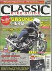 CLASSIC BIKE GUIDE, SEPTEMBER, 2012( THE PRACTICAL GUIDE TO CLASSIC MOTORCYCLING