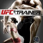 UFC PERSONAL TRAINER Sony Playstation 3 PS3 Game - Complete!