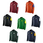 NCAA Men's 2015 Lockdown Half-Zip Jacket