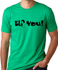 Elf You Funny Christmas T-Shirt